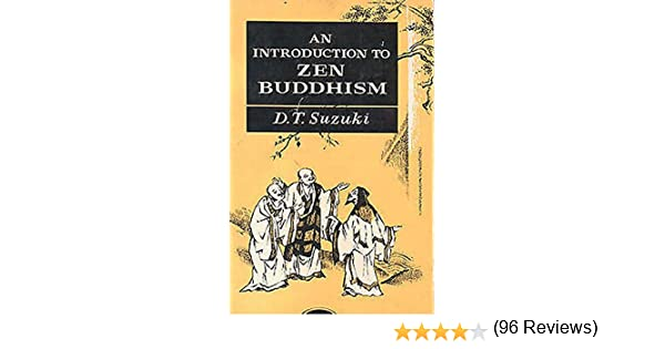 Amazon an introduction to zen buddhism ebook d t suzuki amazon an introduction to zen buddhism ebook d t suzuki kindle store fandeluxe Choice Image