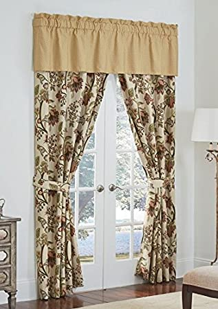 BELK Biltmore Kissam Tailored Valance