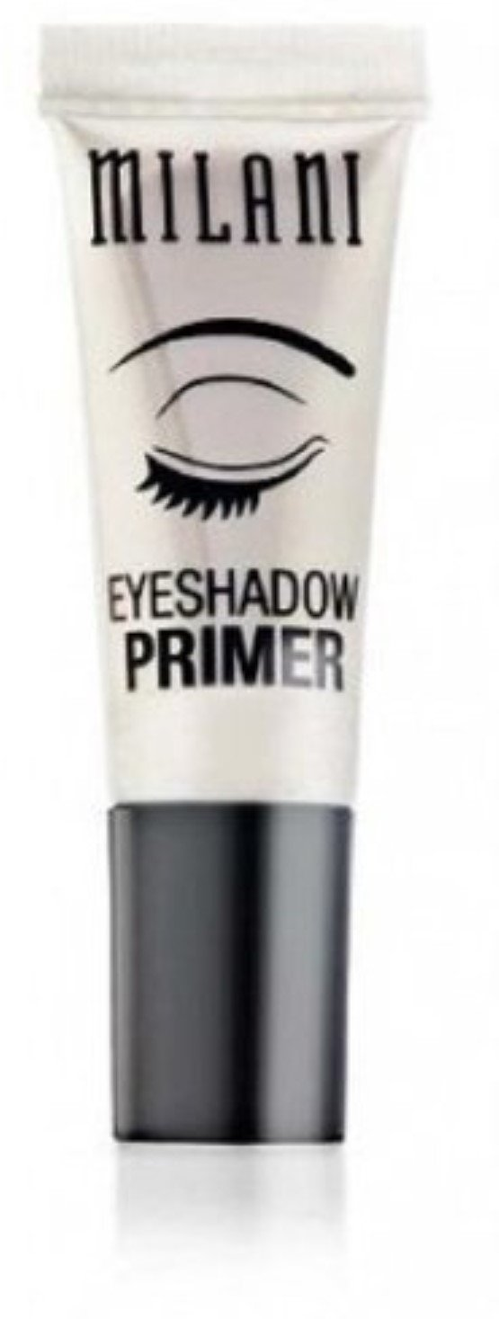 Milani Eyeshadow Primer, [01] Nude 0.3 oz (Pack of 4)