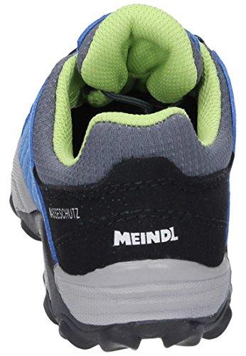 Meindl Acri Junior cobalt/verde