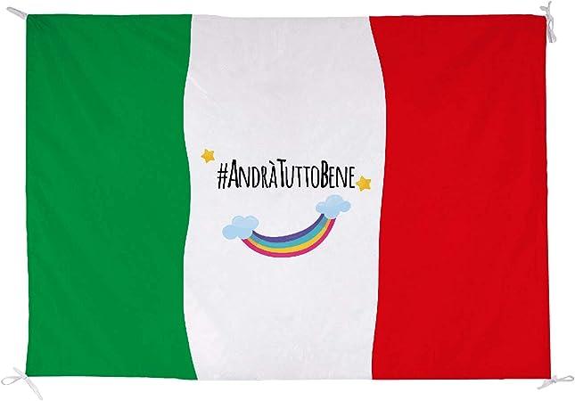 My Custom Style – Banderas # todo bien # en tamaños y modelos surtidos: Amazon.es: Hogar