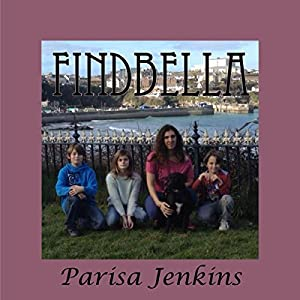 FindBella: The Search to Get Bella Home Audiobook