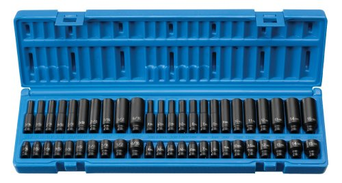 1 4 Socket Set - 6