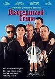 Disorganized Crime poster thumbnail