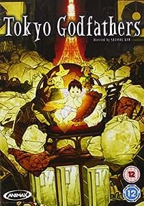 Tokyo Godfathers [Reino Unido] [DVD]