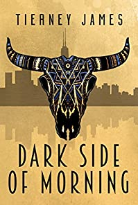 Dark Side Of Morning by Tierney James ebook deal