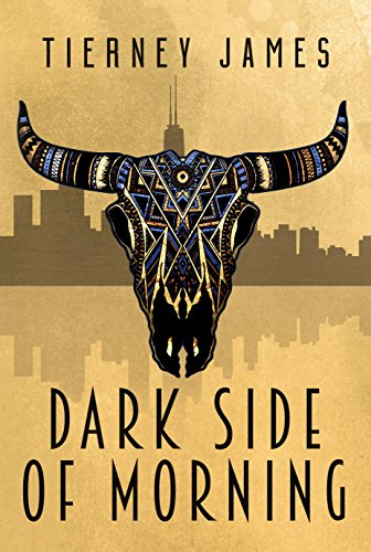 Dark Side of Morning (Wind Dancer Book 1) by [James, Tierney]