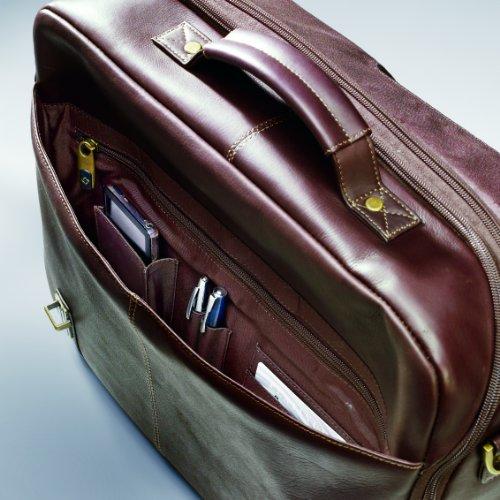 Buy leather messenger bag brands
