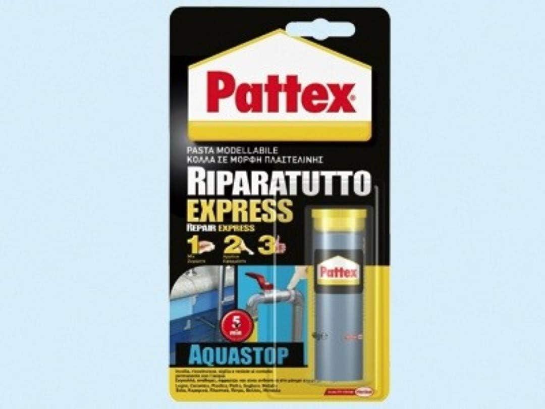 Pattex 1563676reparada Express Aqua, 48g