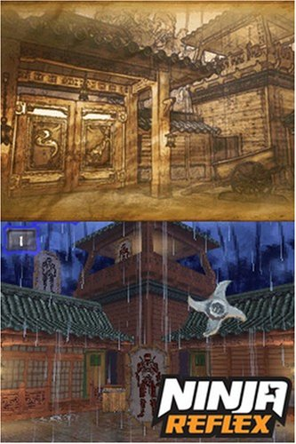 Amazon.com: Ninja Reflex - Nintendo DS: Artist Not Provided ...