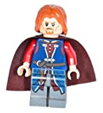 LEGO Lord of the Rings: Boromir Minifigure