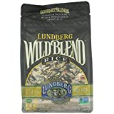 Lundberg Farms Wild Blend Rice (6x1 Lb)