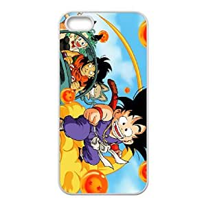 iPhone 4 4s Cell Phone Case White Dragon Ball K2325352