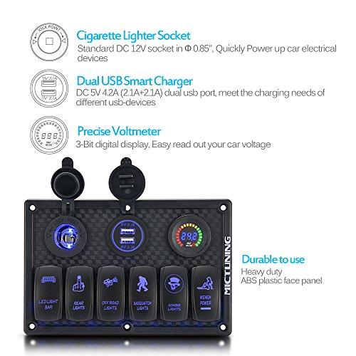 Buy fog light switch panel
