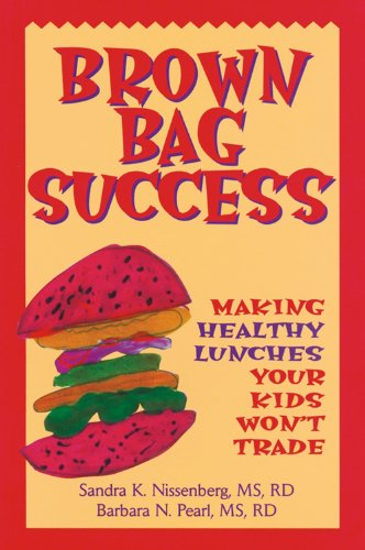 Brown Bag Healthy Lunch Ideas - 4