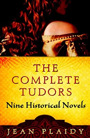 book cover of The Complete Tudors