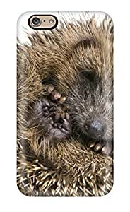 Hot Tpye Hedgehog Case Cover For Iphone 6 by icecream design
