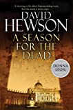 A Season for the Dead by David Hewson front cover