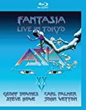 Fantasia: Live in Tokyo [Blu-ray] [Import]