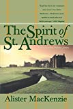 img - for The Spirit of St. Andrews book / textbook / text book