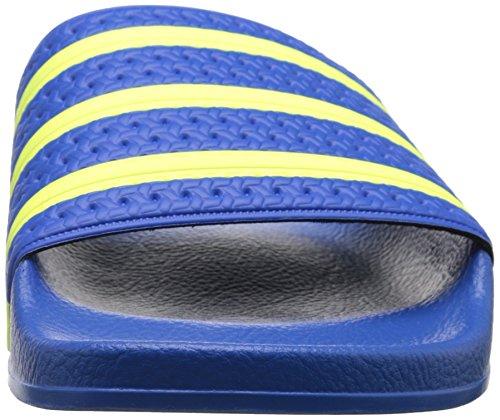 Adilette Bleu Adidas 280647 Originals Adulte Mixte Sandales gPBATH