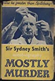 Mostly Murder, Sydney Smith, 0708983057