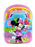 Disney Minnie Backpack (Pink)