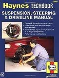 Suspension, Steering & Driveline Manual