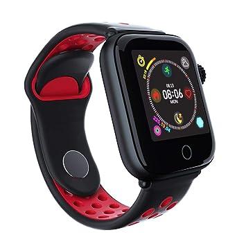 Seasaleshop Z7 Montre Connectée, Bluetooth Smart Watch Etanche Montre Intelligente Montre Téléphone Sports Bracelet Wrist