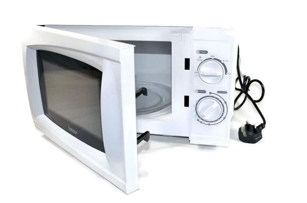 Microondas de baja potencia Power Caravan - [500 W Microondas ...