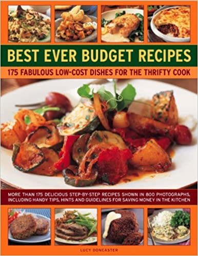 Ebook ita herunterladen Best Ever Meals On A Budget auf Deutsch PDF PDB CHM