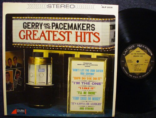 Gerry & The Pacemakers - Gerry & The Pacemakers the Best Of - Zortam Music