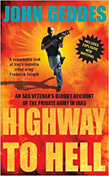 Book Highway to Hell