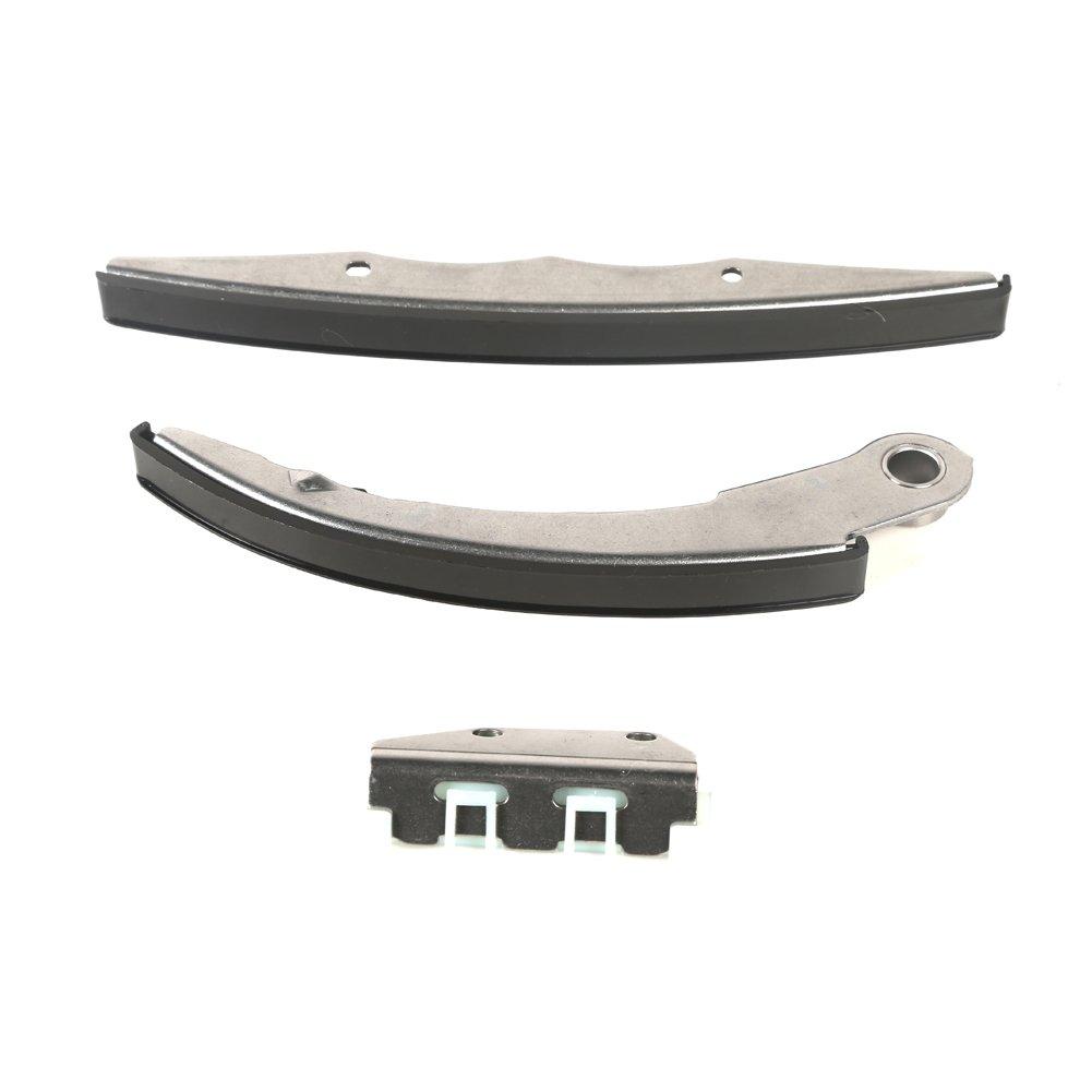 MOCA Timing Chain Kit for 2005-2015 Nissan Xterra /& Nissan Pathfinder /& Nissan Frontier /& Nissan NV1500 NV2500 4.0L V6 DOHC Gas