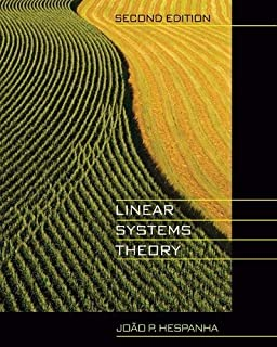 Linear systems theory joo p hespanha 9780691140216 amazon linear systems theory second edition fandeluxe Image collections