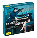 Complete Concerto Recordings [5 CD][Box Set]