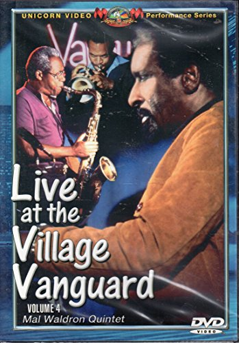 live-at-the-village-vanguard-vol-4-mal-waldron-and-friends