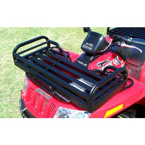 Great Day MLFR50 Rack (Mighty-Lite (Atv Front Rack)