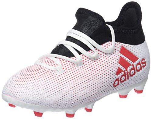 J Football gris Garçons Bottes Fg Negbas 17 Unisexe Pour 1 Bracelet X De 000 Gris Adidas 0xwCqI7Fq