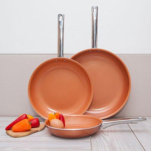 15 inch fry pan lodge - 9