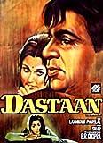 Dastaan (1972) (Hindi Film / Bollywood Movie / Indian Cinema DVD)