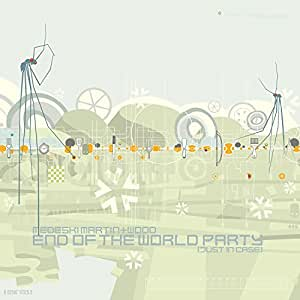 End Of The World Party (Just In Case) [2 LP]
