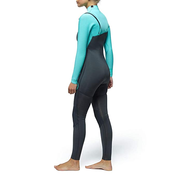 DEEPLY Traje DE Surf Mujer Competition 3/2 ZIPPERLESS ...