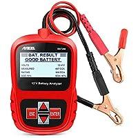 Ancel BST200 12V 100-1100 CCA Car Battery Load Tester