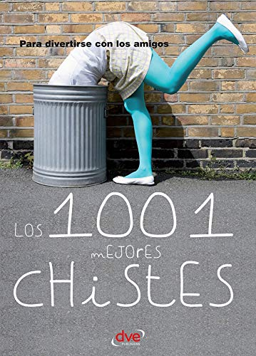 Los 1001 mejores chistes (Spanish Edition) - Kindle edition ...