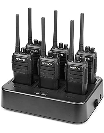 Two-Way Radios | Amazon com