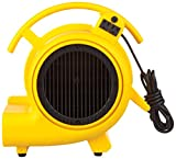 Best Shop-Vac Fans - Shop-Air a Shop-Vac Company 1030400 1000 CFM Air Review