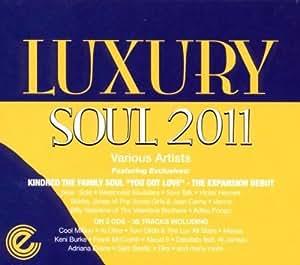Luxury Soul 2011