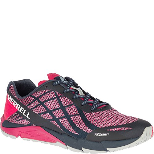 Neon Vapor Pink Bare Women's Shoes Fitness Vapor Shield Access Neon Flex Merrell qAxvzfUf
