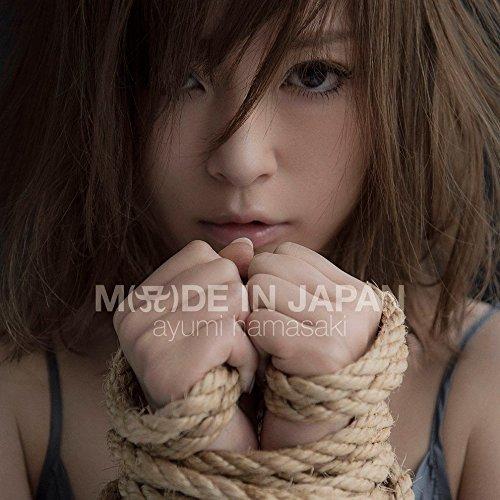 浜崎あゆみ / MADE IN JAPAN[DVD付]